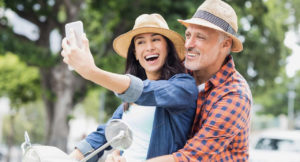 Why Younger Girls Are Dating Older Guys