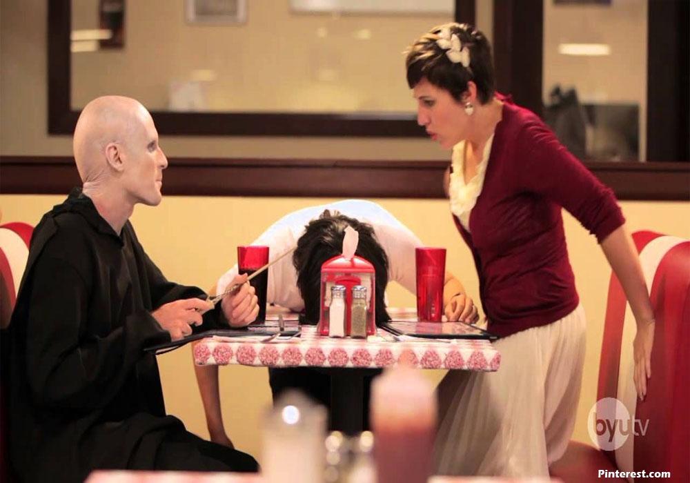 Blind Date Tips For Men