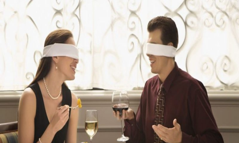 Blind Dates – Blind Date Tips For People Who Are About To Meet A Stranger