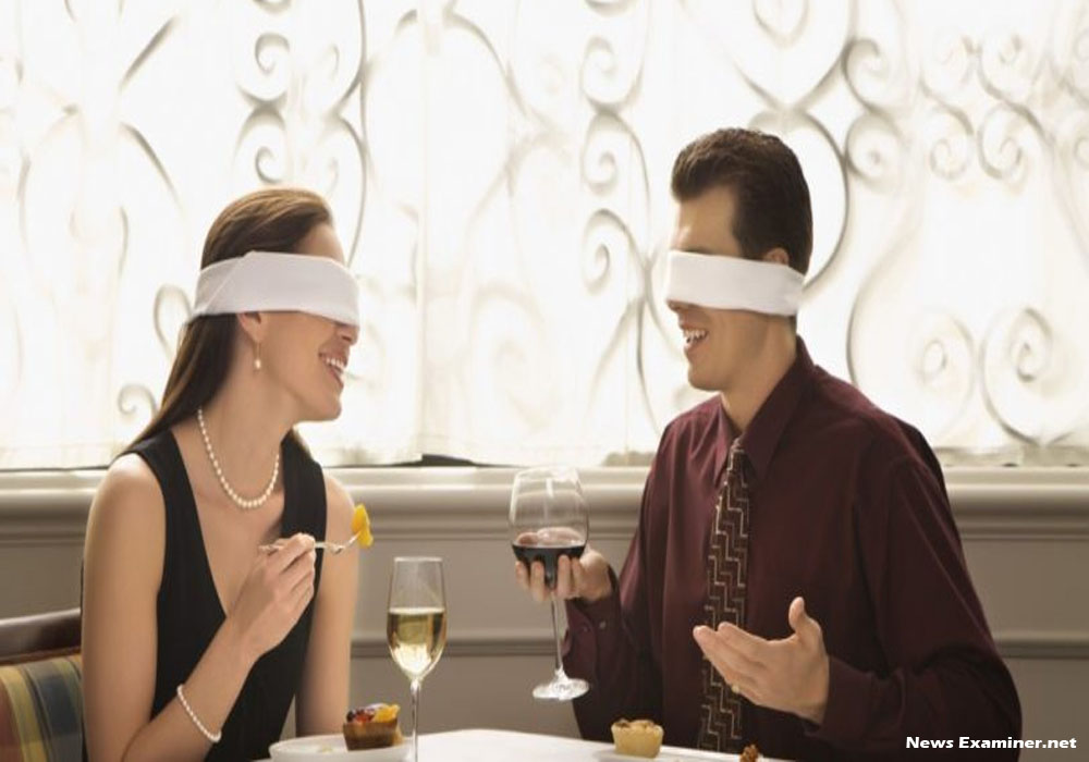 Blind Dates - Blind Date Tips For People Who Are About To Meet A Stranger