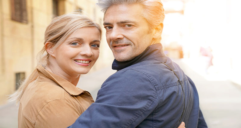 How to date over 40: what do you need to know