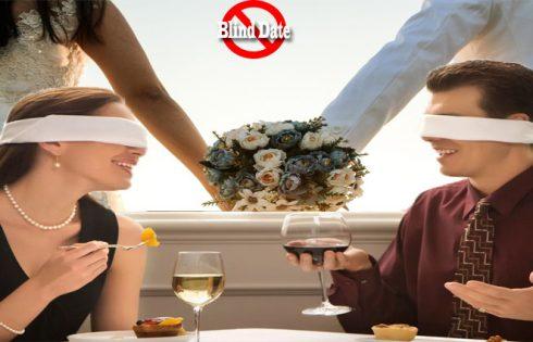 Blind Date - How Much Do Looks, Matter?