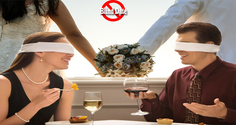 Blind Date – How Much Do Looks, Matter?