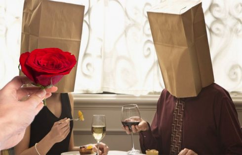 Do Blind Dates Work?