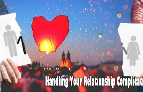 Handling Your Relationship Complications