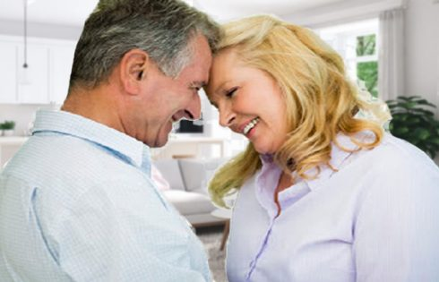 Tips for Dating an Older Person
