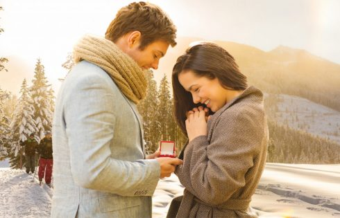 How to Make a Man Fall in Love - Things a Woman Can Do to Make Him Yours